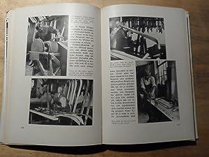 Auf guter Fahrt - Jahrbuch für unsere Jungen - sechste Folge