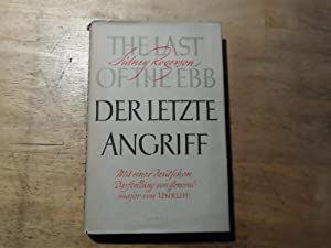 Der letzte Angriff - the last of the ebb: Rogerson,Sidney