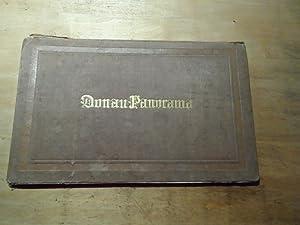 Donau Panorama - Panorama der Donau von Ulm bis Wien - Original 1840: Grueber,Bernard - Winkles,H.