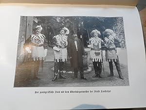 Die Geschichte der Pankgrafschaft von 1381 zu Berlin bei Wedding an der Panke von ihrer ...