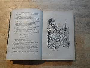 Der Goldreif - Eine Mär von Krone und Reich: Kautz,Heinrich
