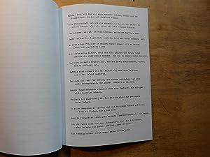 Bestseller - Aphorismen: Hauschka,Ernst R.(signiert)