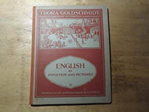 English by intuition and pictures without employment of the native language: Goldschmidt,Thora
