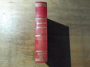 Kosmos - Erster und Zweiter Band in einem Band: Humboldt,Alexander von