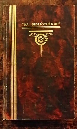 Les dieux rouges. Collection « Ma bibliothèque: Jean d'Esme