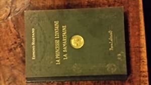 OEUVRES COMPLETES ILLUSTREES DE EDMOND ROSTAND : Edmond Rostand