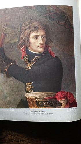 Napoléon: Octave AUBRY