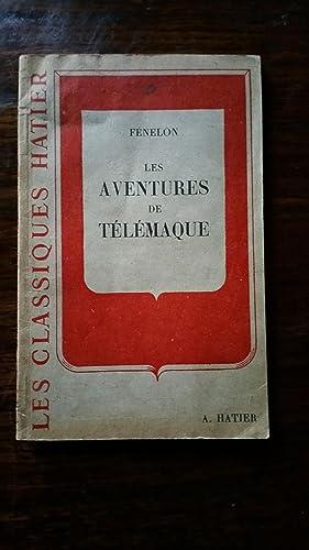 Les aventures de Télémaque: Fénelon / Suzanne