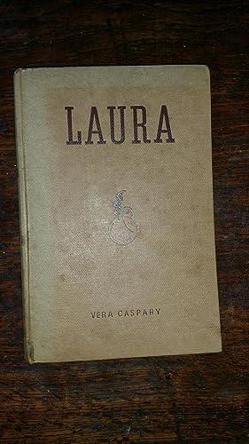 LAURA: Vera CASPARY