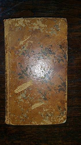 Dialogues des morts anciens et modernes, avec quelques fables; composés pour l'é...
