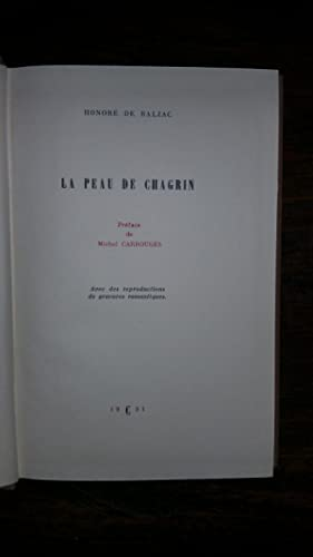 UVRES DE BALZAC : TOME XIV LA RABOUILLEUSE ¿ TOME XVI LE PERE GORIOT ¿ TOME XVIII LA ...