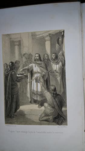 Les Grands Connétables. Tableaux historiques.: DROHOJOWSKA Mme la Comtesse, née Symon de ...