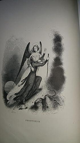 Jocelyn. Episode Journal trouvé chez un curé de village: Alphonse de LAMARTINE