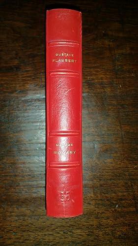 Madame BOVARY, moeurs de province: Gustave FLAUBERT