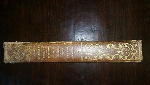 Les mille et un romans, nouvelles et feuilletons : Le notaire de Chantilly ¿ Les trois amies...