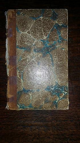 Mémoires ou souvenirs et anecdotes Tome I: Comte de SEGUR