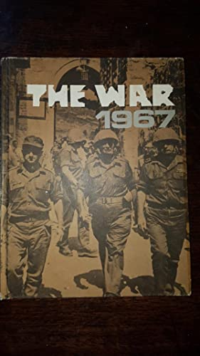 The war 1967: Anner, Zeev, and