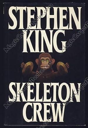Skeleton Crew: King, Stephen