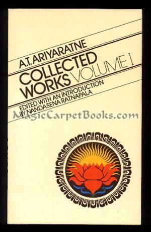 A. T. Ariyaratne: Collected Works Volume I: Ariyaratne, A. T.;