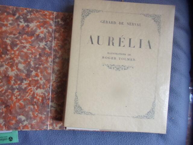 Aurelia Gérard De Nerval [ ] (bi_30587514020) photo