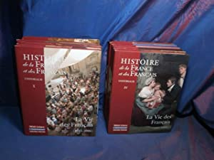 Histoire de la france et des français