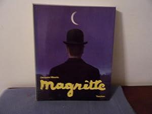 Magritte: Jacques Meuris