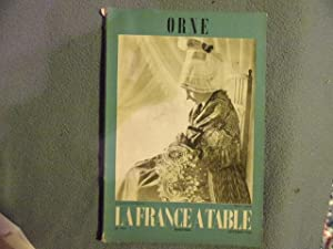La France a table n° 104- Orne