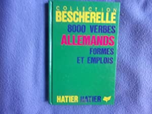 Art Conjuguer Allemand