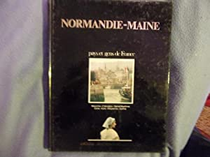 Normandie-Maine_collection pays et gens de France