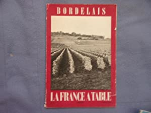 La France à table n° 76-le Bordelais
