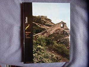 Taishan, montagne sacrée de Chine: Pisu Renata