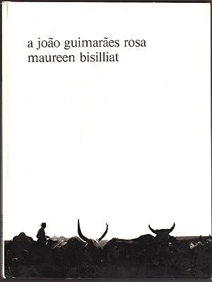 A JOAO GUIMARAES ROSA, Ensaio Fotográfico De Maureen Bisilliat: MAUREEN BISILLIAT