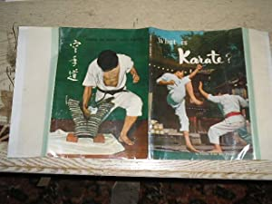 WHAT IS KARATE?: Oyama, Mas