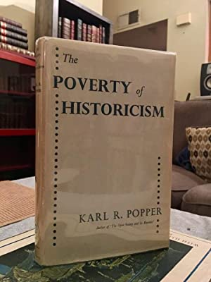 The Poverty of Historicism: Karl Popper