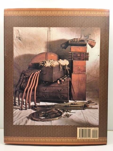... British Campaign Furniture: Elegance Under Canvas, 1740 1914: Brawer,  ...