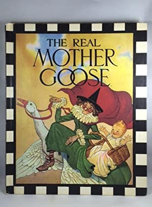 The Real Mother Goose: Anonymous