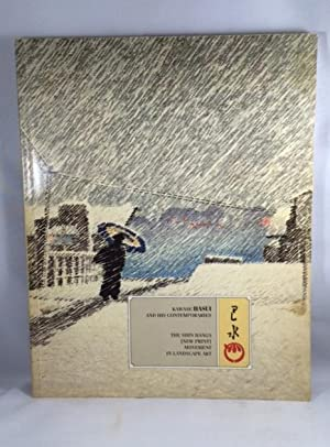 Kawase Hasui and his contemporaries: The Shin: Pachter, Irwin J