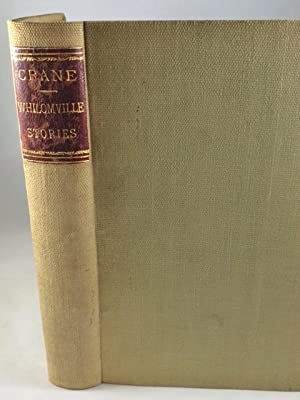 Whilomville Stories: Crane, Stephen