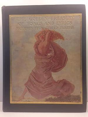 The Golden Treasury of Songs and Lyrics: Palgrave, Francis Turner