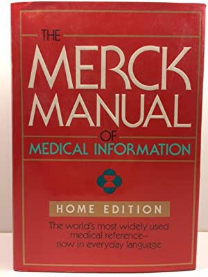 The Merck Manual of Medical Information: Home: Mark H. Beers