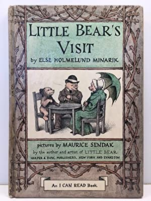 Little Bear's Visit: Minarik, Else Holmelund