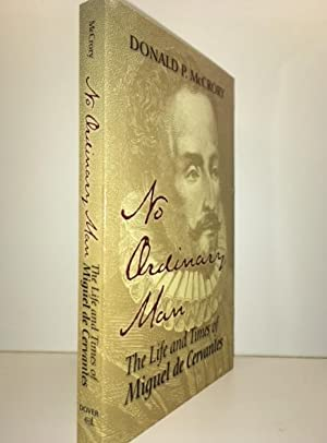 No Ordinary Man: The Life and Times: McCrory, Donald P.