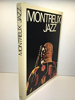 Montreux Jazz: Bornand, Roger and