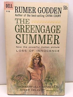The Greengage Summer: Godden, Rumer