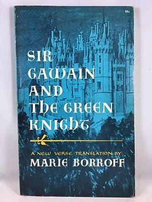 Sir Gawain and the Green Knight (A: Borroff, Marie [trans.]