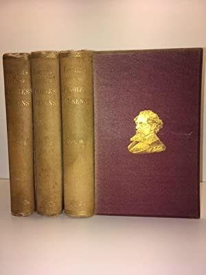 The Life of Charles Dickens: Forster, John