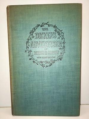 The Dickens Advertiser: Darwin, Bernard