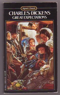 Great Expectations: Dickens, Charles; Wilson,