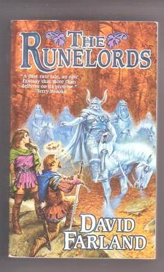The Runelords: Volume One of The Runelords