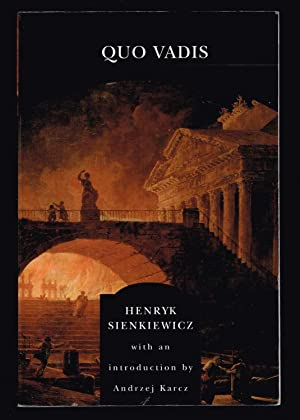 Quo Vadis (Barnes & Noble Library of: Sienkiewicz, Henryk; Curtin,